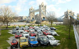SMMT lists automotive priorities for next government