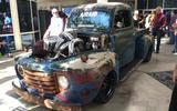 Old Smokey F1