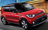 Hot Kia Soul turbo model will get 201bhp