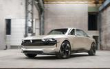Peugeot e-Legend concept: deep dive