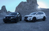Nissan Rogue: Rogue One