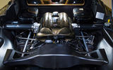 4.4-litre V8 Noble M600 Speedster engine