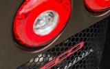 Noble M600 Speedster badging