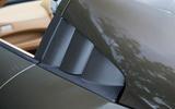 Noble M600 Speedster carbonfibre details