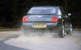 Bentley Mk1 Flying Spur
