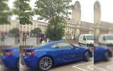 Subaru BRZ long-term test review - is it a true Scooby?