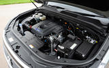 Ssangyong Rexton longterm review engine