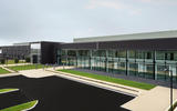Aston Martin St Athan plant on course for 2018 DBX prototype production
