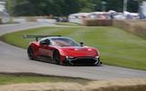 Aston Martin Vulcan 2016 Goodwood Festival of Speed
