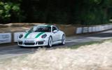 Porsche 911 R 2016 Goodwood Festival of Speed