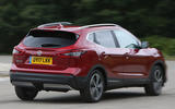 Nissan Qashqai 1.5 dCi 110 N-Connecta 2017 review