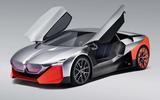 2019 BMW Vision M Next concept
