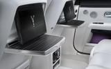 2021 Rolls-Royce Ghost - interior