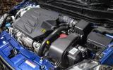 1.6-litre Suzuki SX4 S-Cross diesel engine