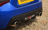 Subaru BRZ long-term test review: first report