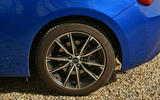 Subaru BRZ long-term test review: first report