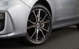 Subaru Impreza alloy wheels