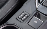 Subaru Impreza heat seats switch