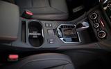 Subaru XV CVT gearbox