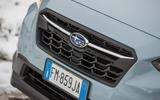 Subaru XV front grille
