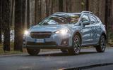3 star Subaru XV