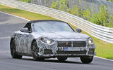 New Toyota Supra and BMW Z5 gear up for 2018 assualt