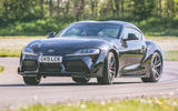2019 Toyota Supra confirmed for Goodwood Festival of Speed appearance