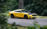 £72,500 Ford Mustang Sutton CS700