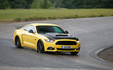Ford Mustang Sutton CS700