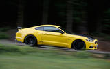 3.5 star Ford Mustang Sutton CS700