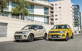 Suzuki Ignis 2020 facelift official images - lead
