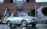 SUZUKI X90 (1995)