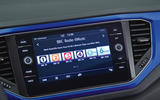Volkswagen T-Roc 2.0 TSI DAB radio