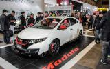 Honda Civic Type R Modulo