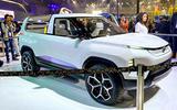 New Delhi Auto Expo 2020 - Tata Sierra front