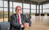 LTC chief executive Chris Gubbey