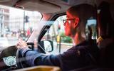 LEVC London Taxi