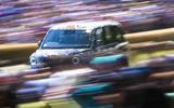 LEVC TX Black Cab London taxi