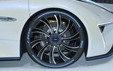 1287bhp Techrules Ren – first diesel-turbine electric supercar revealed