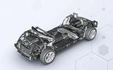 Vauxhall Corsa 2019 prototype drive - CMP platform
