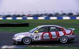 Audi A4 BTCC 1999