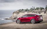 £65,000 Tesla Model X