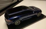 Tesla Model S estate in progress as coachbuilt one-off