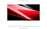 Production 2019 Tesla Roadster to arrive next week
