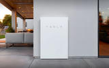 Tesla Powerwall official lifestyle