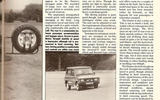 1985 Dacia Duster road test - Throwback Thursday