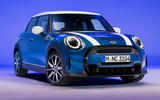 The New MINI 5 Door Hatch Cooper S (1)