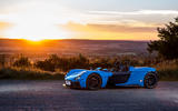 Updated Elemental RP1 road car produces 1000kg of downforce