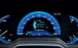 2020 Toyota Corolla Cross Thailand launch - speedo