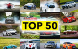 Top 50 best new cars of 2017